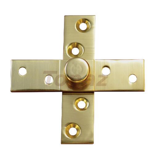 Brass Pivots