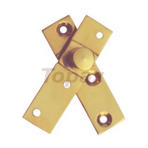 Brass Side Bearing Pivot