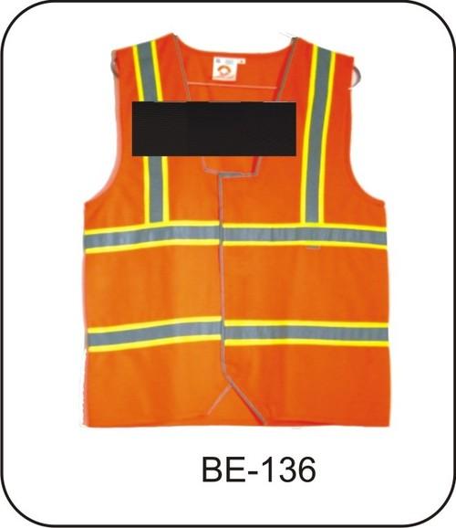 Safety Jackets Reflective