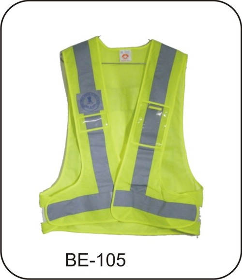 High Visibility Safety Jackets