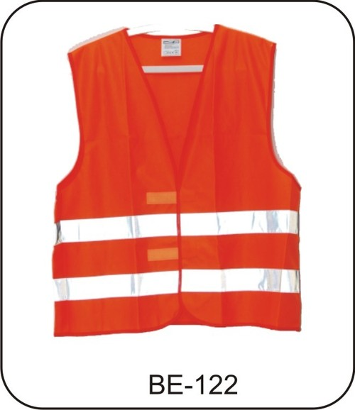Construction Safety Jackets