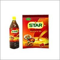 Mustard Cooking Oil