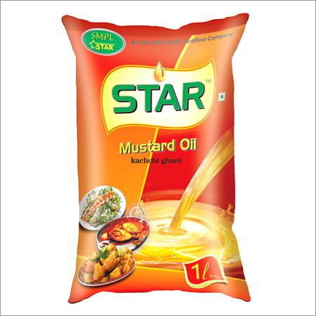 Star Mustard Oil