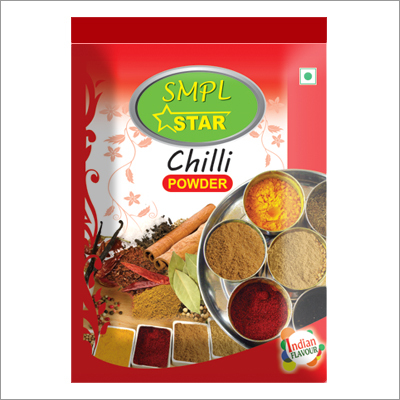 Star Chilli Powder