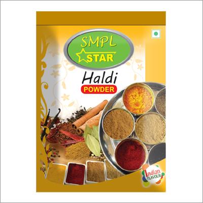 Star Haldi Powder