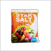 Triple Refined Free Flow Iodized Salt