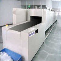 Flat Belt Conveyor Oven