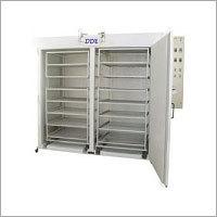 Shelf Oven