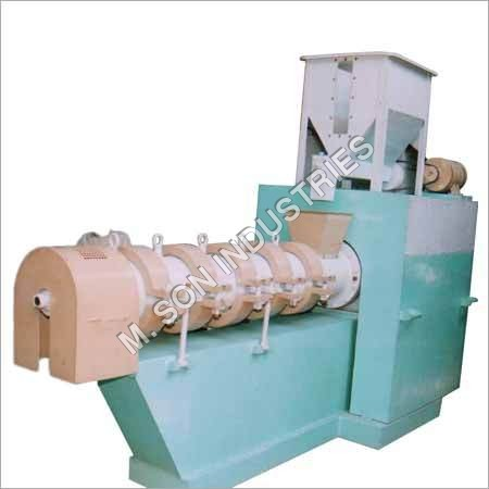 Energy Food Extruder - M  SON INDUSTRIES, H-158, Sector-63,, Noida