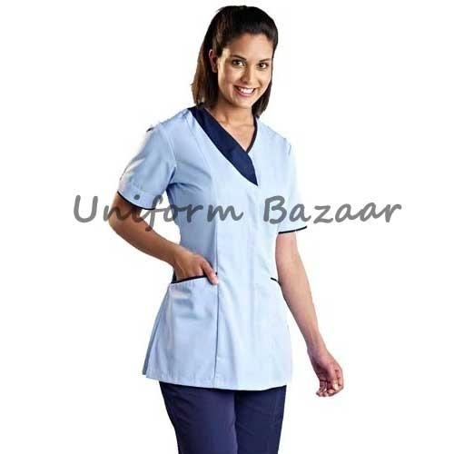 Spa Tunic Uniform