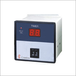 2 Digit Digital Timer