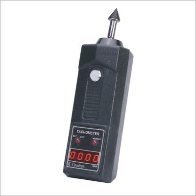 Tachometers, RPM Speed Indicators