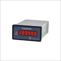 6 Digit Digital Counter