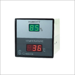 Digital Temperature Humidity Indicator