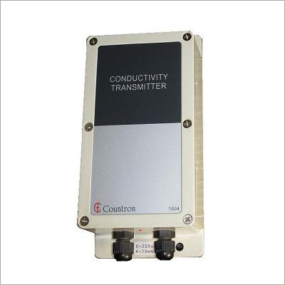 Conductivity Transmitter