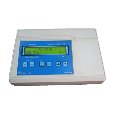 Conductivity TDS pH ORP Indicator