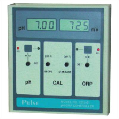 Digital pH ORP Controller
