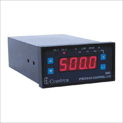 Process Indicators Controllers