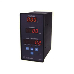 Programmable Ampere Hour Meter
