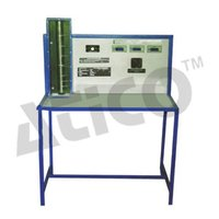Heat Transfer Lab Equipments In Natural Convection