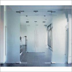 Glass Doors Services