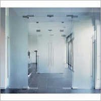 Glass Doors Fitting Services