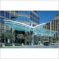 Commercial Canopy Shades