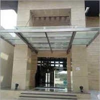 Stainless Steel Canopy Services