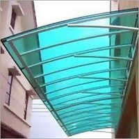 Polycarbonate Canopy Structures