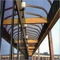 Polycarbonate Fixing Services