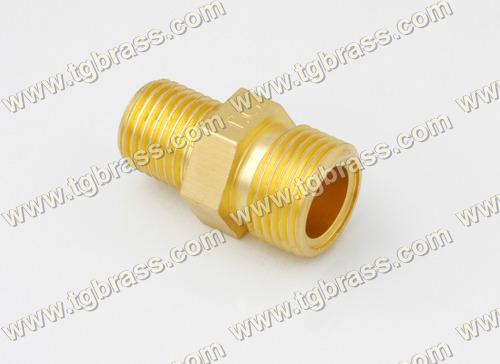 Brass Lpg Jet Body