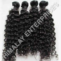 Curly Peruvian Hair