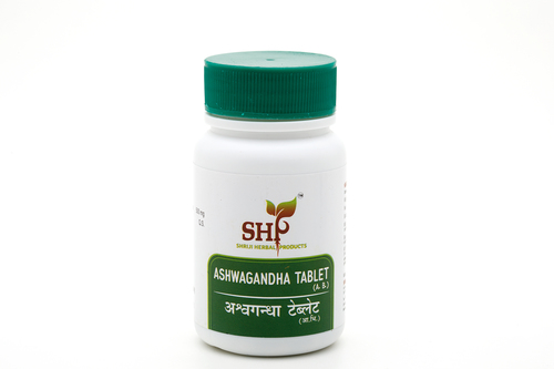 Ashwagandha Tablet