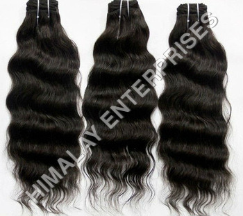 Deep Wave Indian Remy Hair