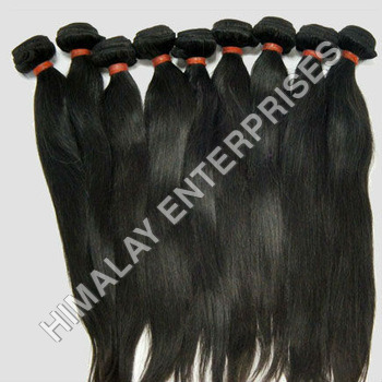 Straight Cambodian Remy Hair