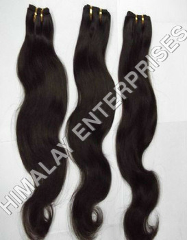 Remy Cambodian Hair Wavy