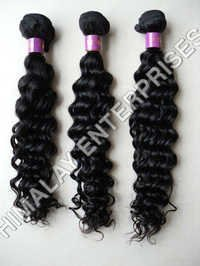 Remy Malaysian Curly hair