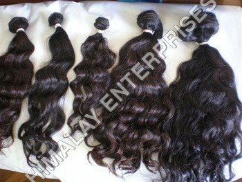Remy Indian Natural Curly Hair