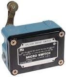 Honeywell AR Limit Switch