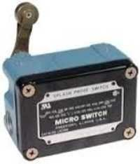 Honeywell AR Limit Switch