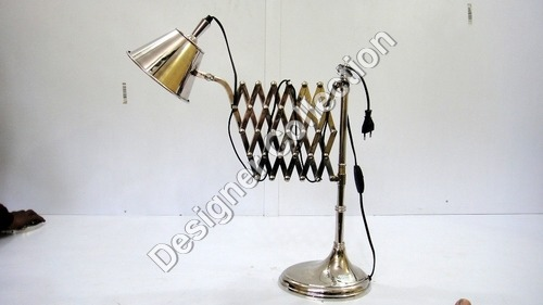 Scissor Desk Lamp