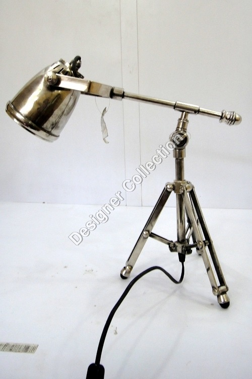 Tripod Desk Lamp