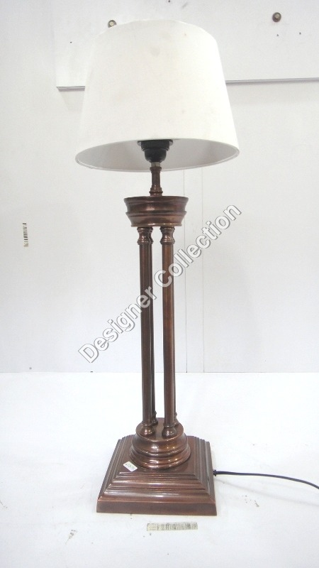 Table Pillar Lamp