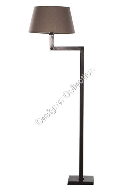Floor Lamp.
