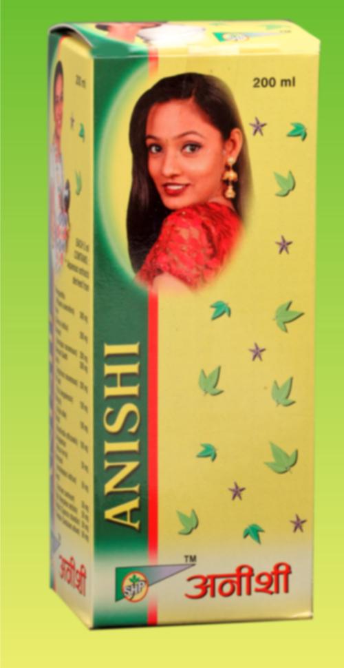 Anishi Syrup