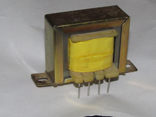 Electrical Transformer Components