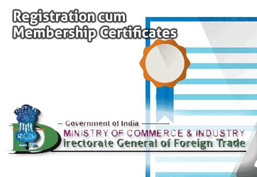 Export Promotion Council Registration