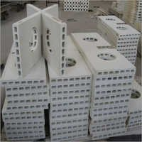 Mullite Cordierite Kiln Furniture