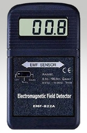 Electromagnetic Field Detector