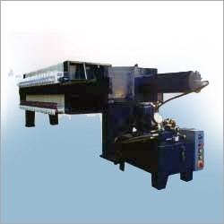 Auto Hydraulic Filter Presses